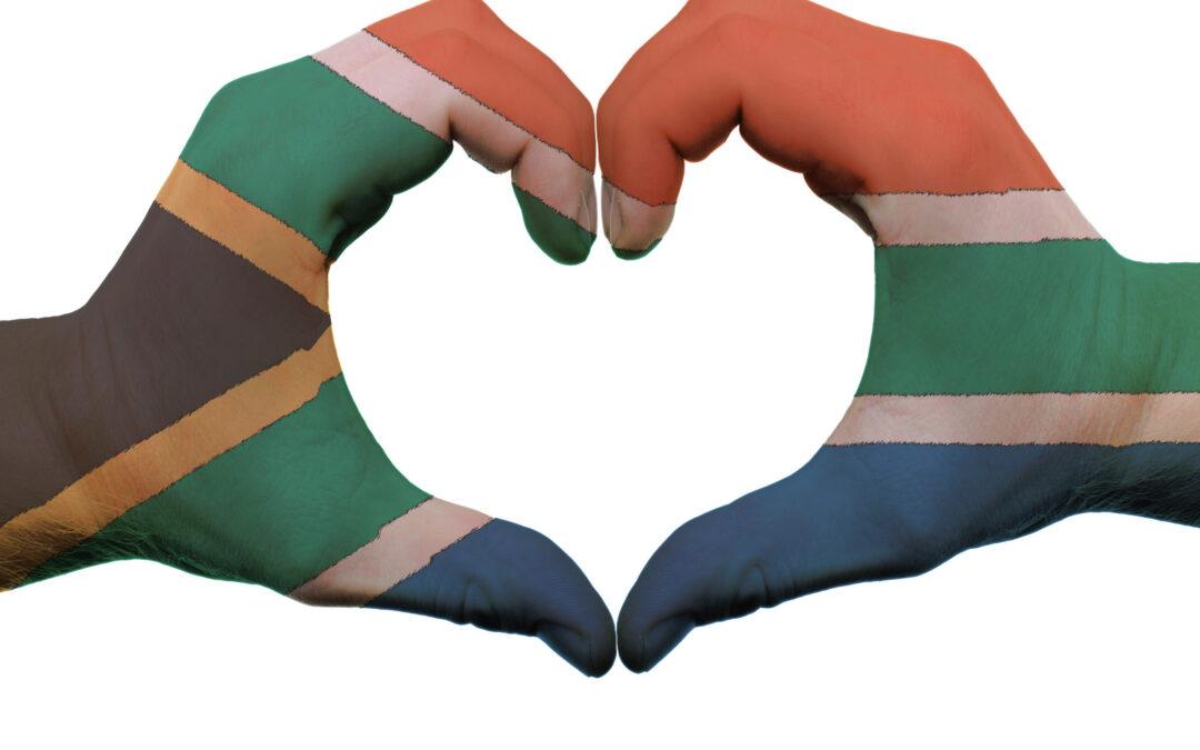 Il 24 settembre è l'Heritage Day: festeggiamolo in classe