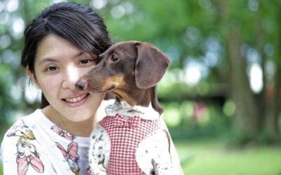 L'inclusione scolastica tramite la pet therapy