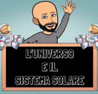 video sistema solare